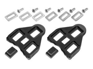 LOOK Klamper 0 grader | Pedal cleats