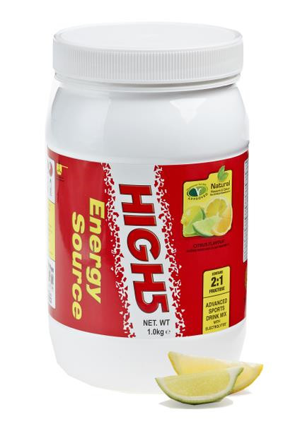 High5 EnergySource - Citrus 1 kg