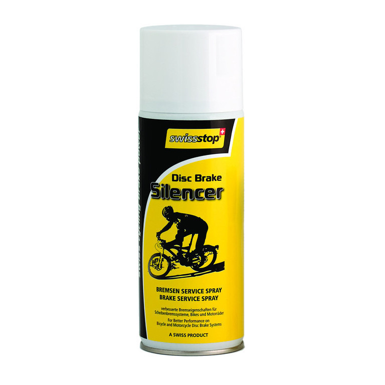 Swissstop Silencer spray 400 ml