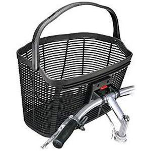 Klickfix LAMELLO kurv | Bike baskets
