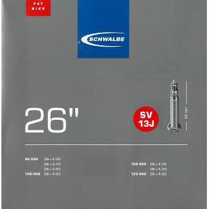 Schwalbe Fatbike Slange 26x4,00 | Slanger