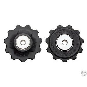 Shimano Pulleyhjul par XTR M970 11T, 9-speed, 2 st Kugleleje XTR | item_misc