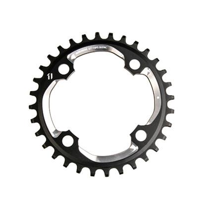 Sram X01 klinge 11 speed Ø94 cm x-sync ø94 34 tands | chainrings_component