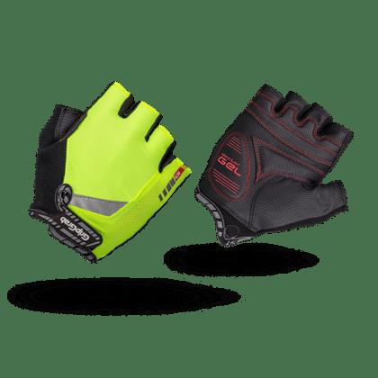GripGrab ProGel Hi-Viz Handske | Handsker