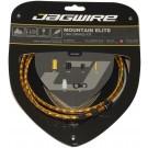 Bremsekabelsæt Jagwire MTB sølv | Brake cables