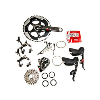 SRAM Red22 komplet gruppe 11-spd. BB30 | Geargrupper