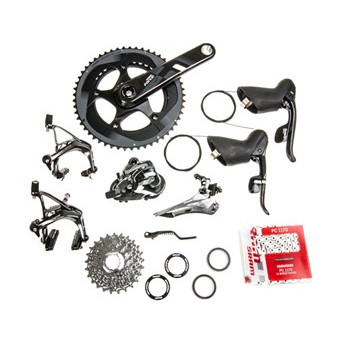 SRAM Force22 komplet gruppe 11-spd. BB30 | Geargrupper