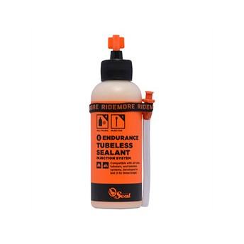 ORANGE SEAL Endurance Tubeless Tire Sealant 118 ml | Lappegrej og dækjern
