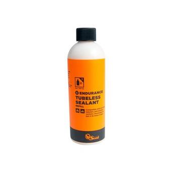 ORANGE SEAL Endurance Tubeless Tire Sealant 237 ml | Lappegrej og dækjern