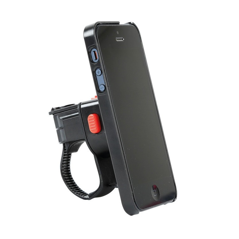 ZÉFAL Smartphone holder Z-Console Lite. Til Iphone 6 og 6+