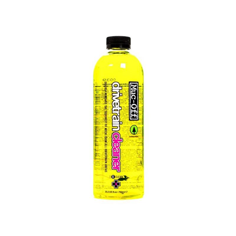 MUC-OFF Bio drivetrain cleaner 750 ml - 149,00 | Chain clean