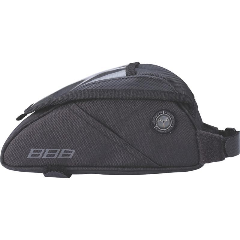 BBB FuelPack Taske til overrør