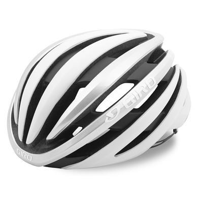 Giro Cinder MIPS Cykelhjelm mathvid/sølv | Hjelme
