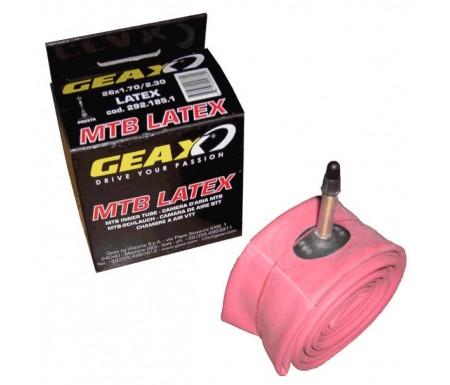 Vittoria Latex MTB Slange 26/27,5/29 | Slanger