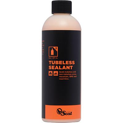 ORANGE SEAL - Tubeless Tire Sealant 118 ml | Lappegrej og dækjern