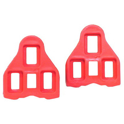 Pedalklampe til Spinning & Look Delta Rød - 29,00   Pedal cleats