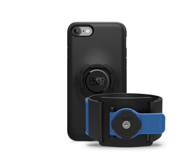 Quad Lock Run Kit til iPhone 6 +/6s +