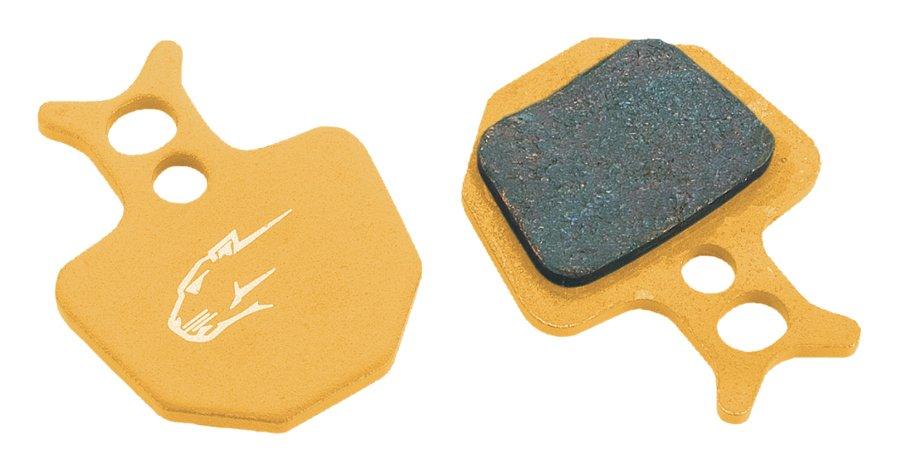 Bremsesko Jagwire skive | Bremseskiver og -klodser