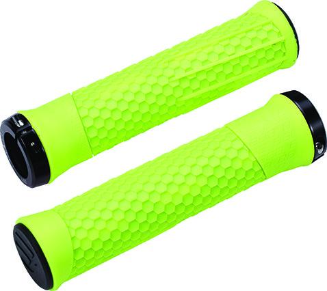 Håndtagsæt BBB Python Neon gul | Handles