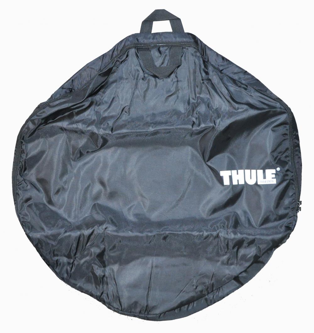 Hjulpose THULE sort - 249,00 | Wheel bags