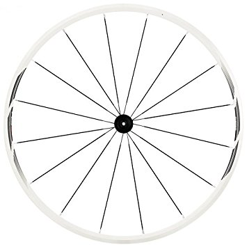 Forhjul Shimano RS21 road hvid clincher WHRS21 | Forhjul