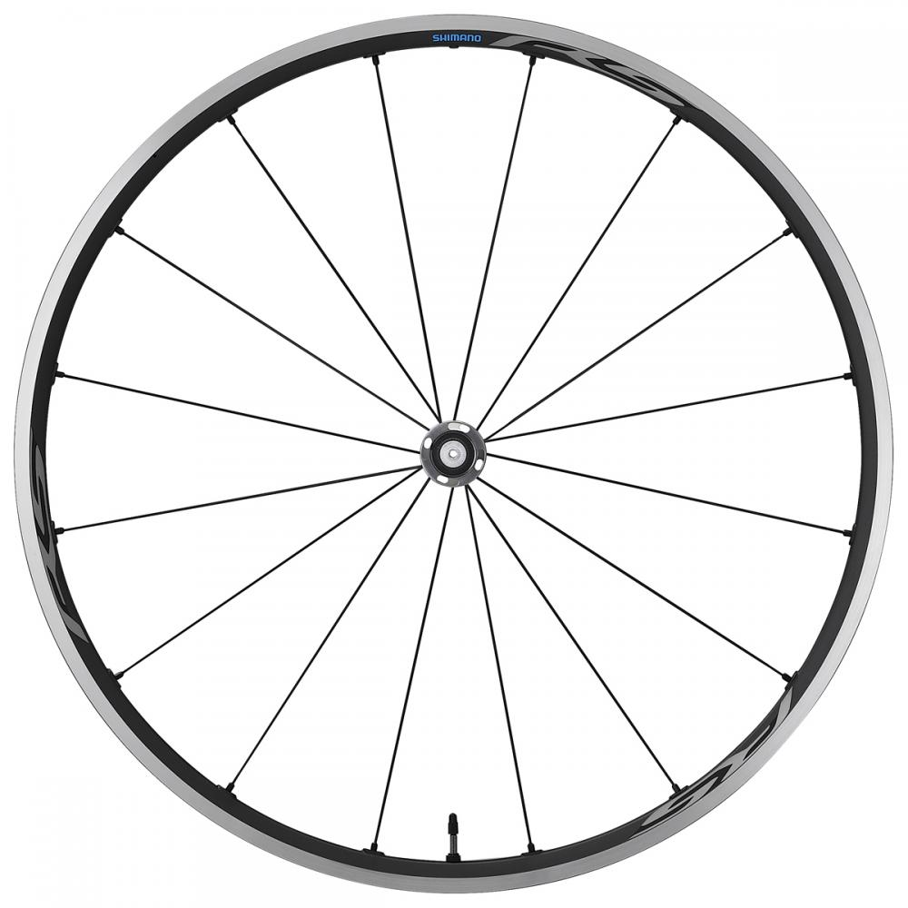 Forhjul Shimano Ultegra 6800 clincher/tubeless WH6800