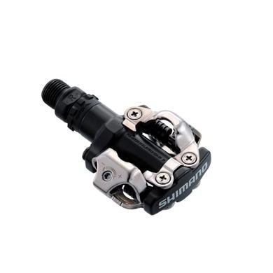 Shimano pedal PD-M520 SPD - sort | Pedals