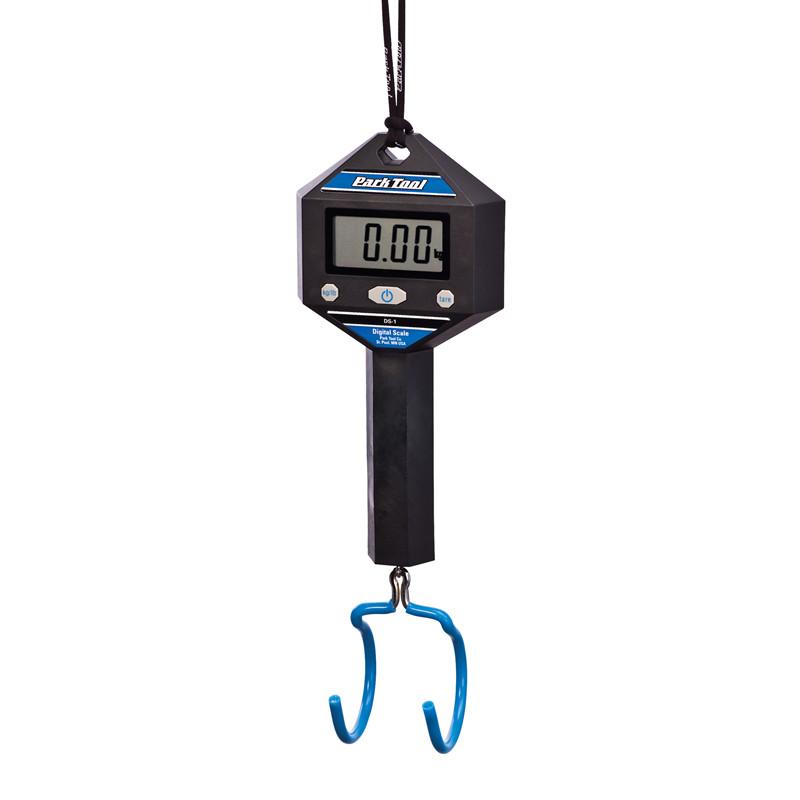 ParkTool DS-1 Digital Vægt | item_misc