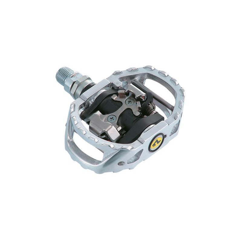 Shimano Pedal PD-M545 SPD - sølv | Pedaler