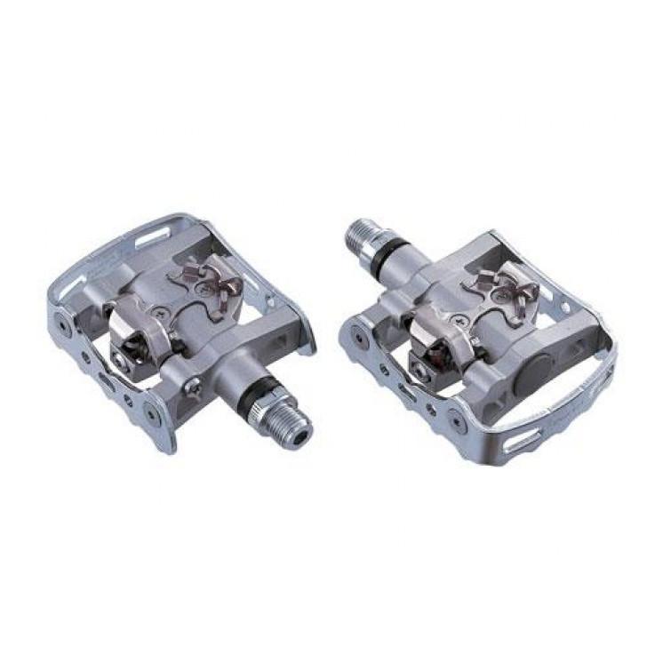 Shimano Pedal PD-M324 SPD - sølv | Pedaler
