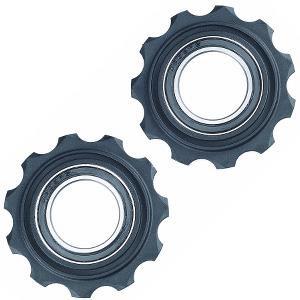Kædeførerhjul BBB 11t - 109,00 | Pulley wheels