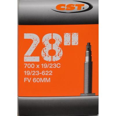Slange 700x19-23C FV60 60mm ventil | Slanger