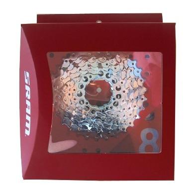 SRAM kæde / kassette PG-830 8-speed, kæde PC830 | Kæder