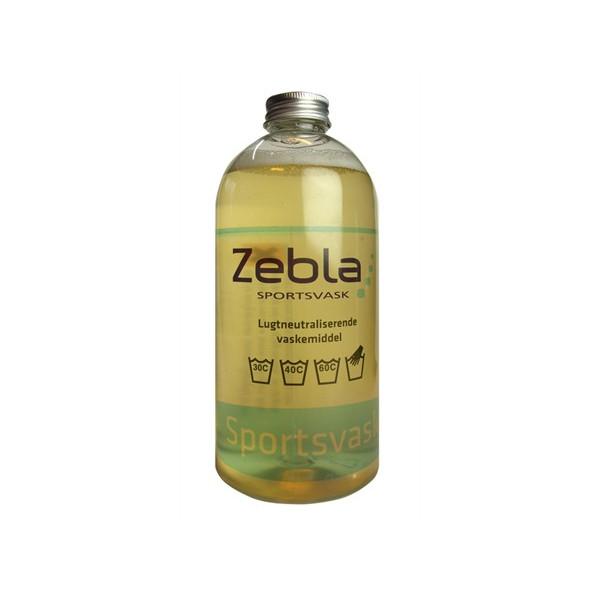 Zebla Sport Wash | Personlig pleje