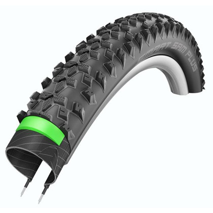 Schwalbe Smart Sam GreenGuard 29x2,10