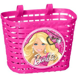 barbie cykelkurv | Bike baskets