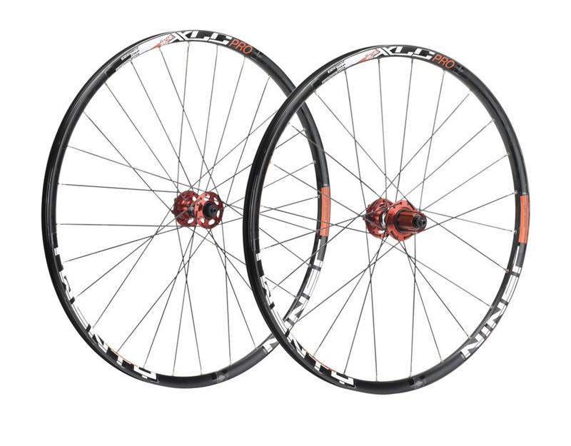 XLC Pro MTB hjulsæt WS-M02 | Wheelset