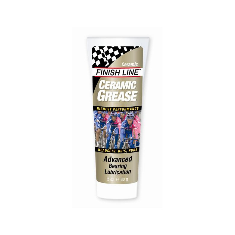 Finish Line Fedt Ceramic Grease | grease_component