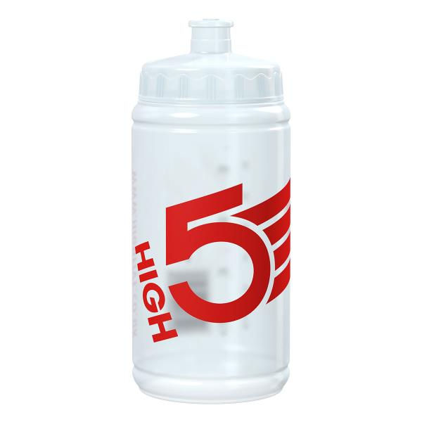 High5 Drikkedunk 500 ml klar
