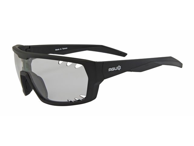 AGU Beam fotokromisk solbrille i sort | Glasses