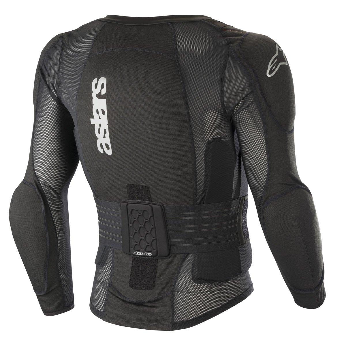 Alpinestars Paragon Pro Protection Jacket body armor | Beskyttelse