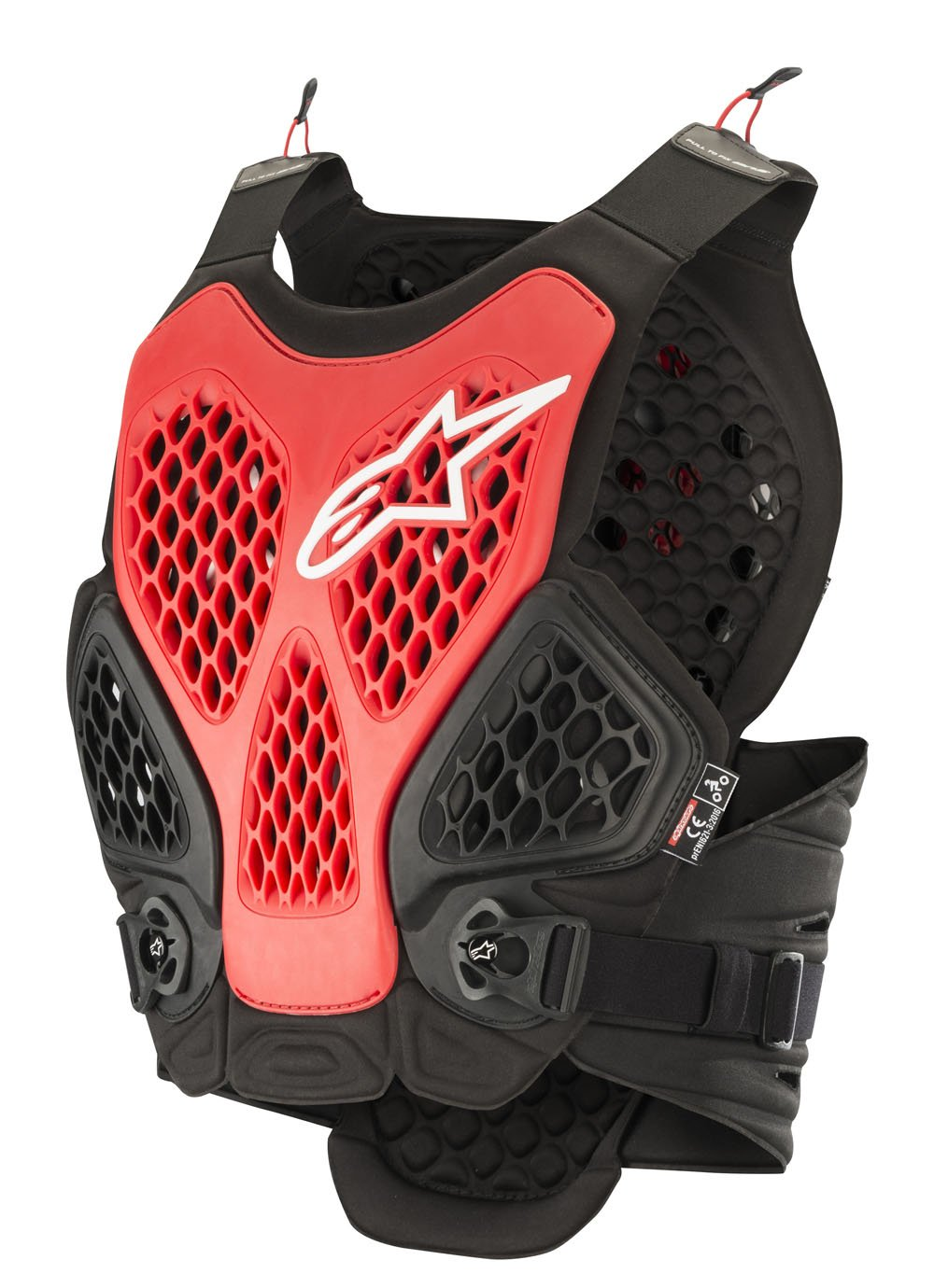 Alpinestars Plus Protection Vest body armor | Vests