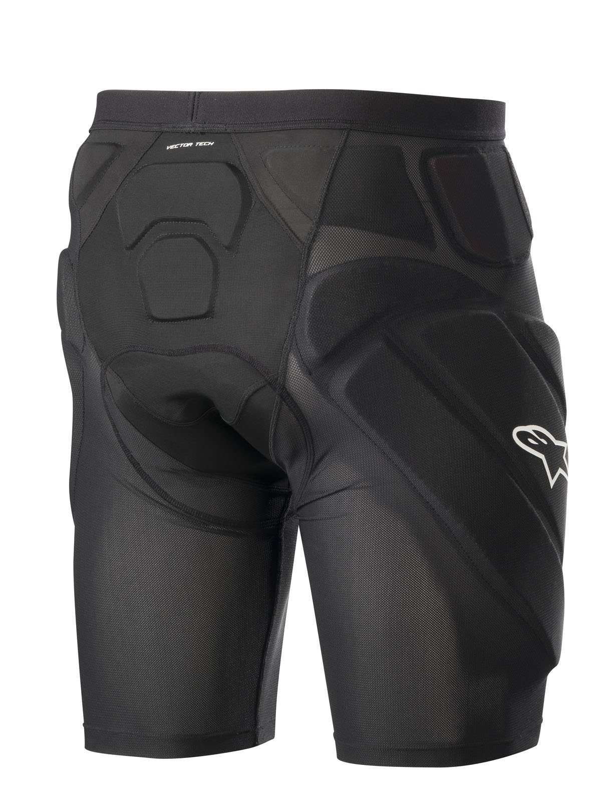 Alpinestars Vector Tech shorts body armor med indlæg | item_misc