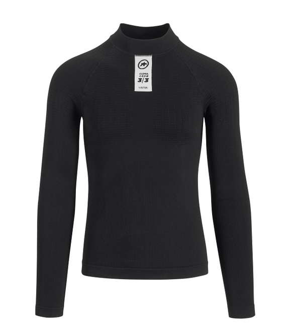 Assos Baselayer Skinfoil Winter LS