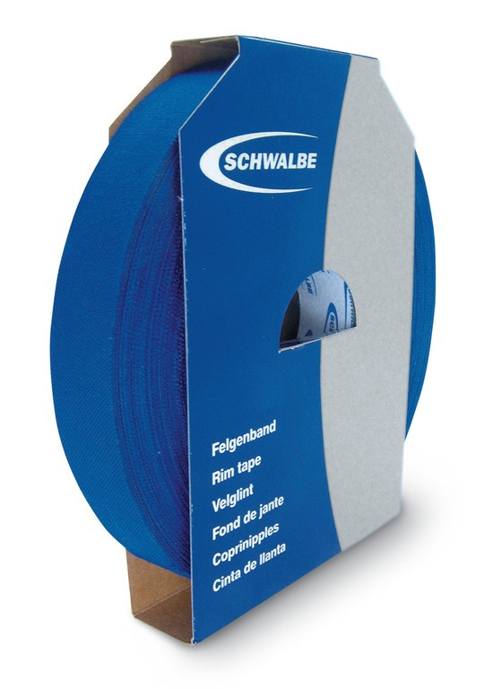 Canvas tyre flap Schwalbe50m-Rolle x15mm | Tyres