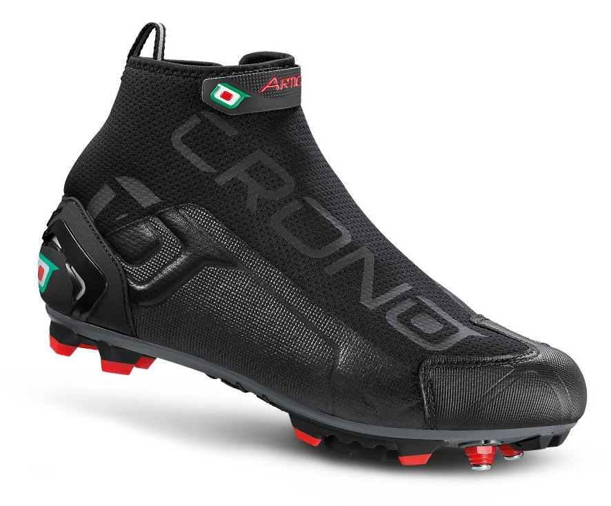 Vandtæt MTB sko/støvle Crono CW-1 - 999,00   Sko