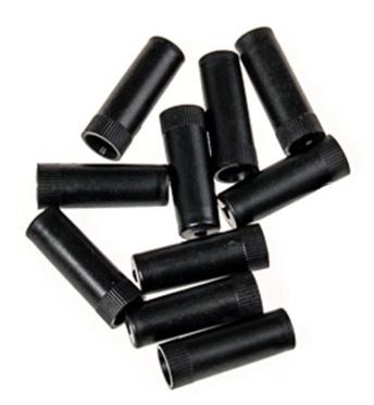 Endestop for yderkabel 4 mm 10 stk - 15,00 | Brake cables