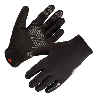Endura Thermo Roubaix Cykelhandske Sort | Handsker