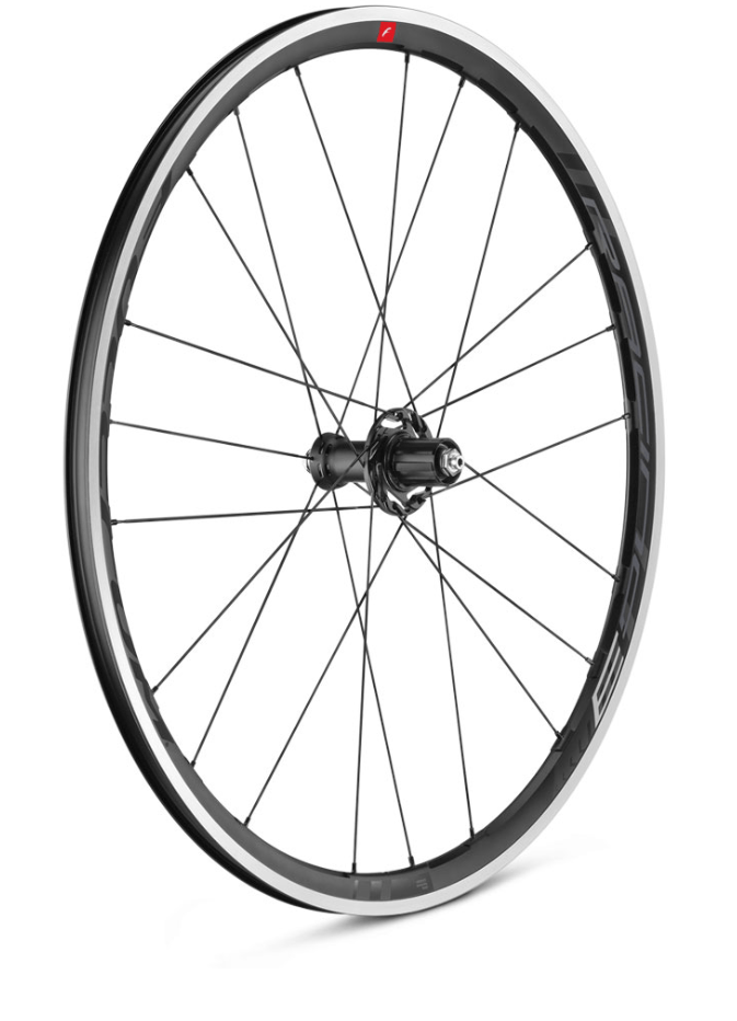 Fulcrum Racing 3 hjulsæt Campagnolo