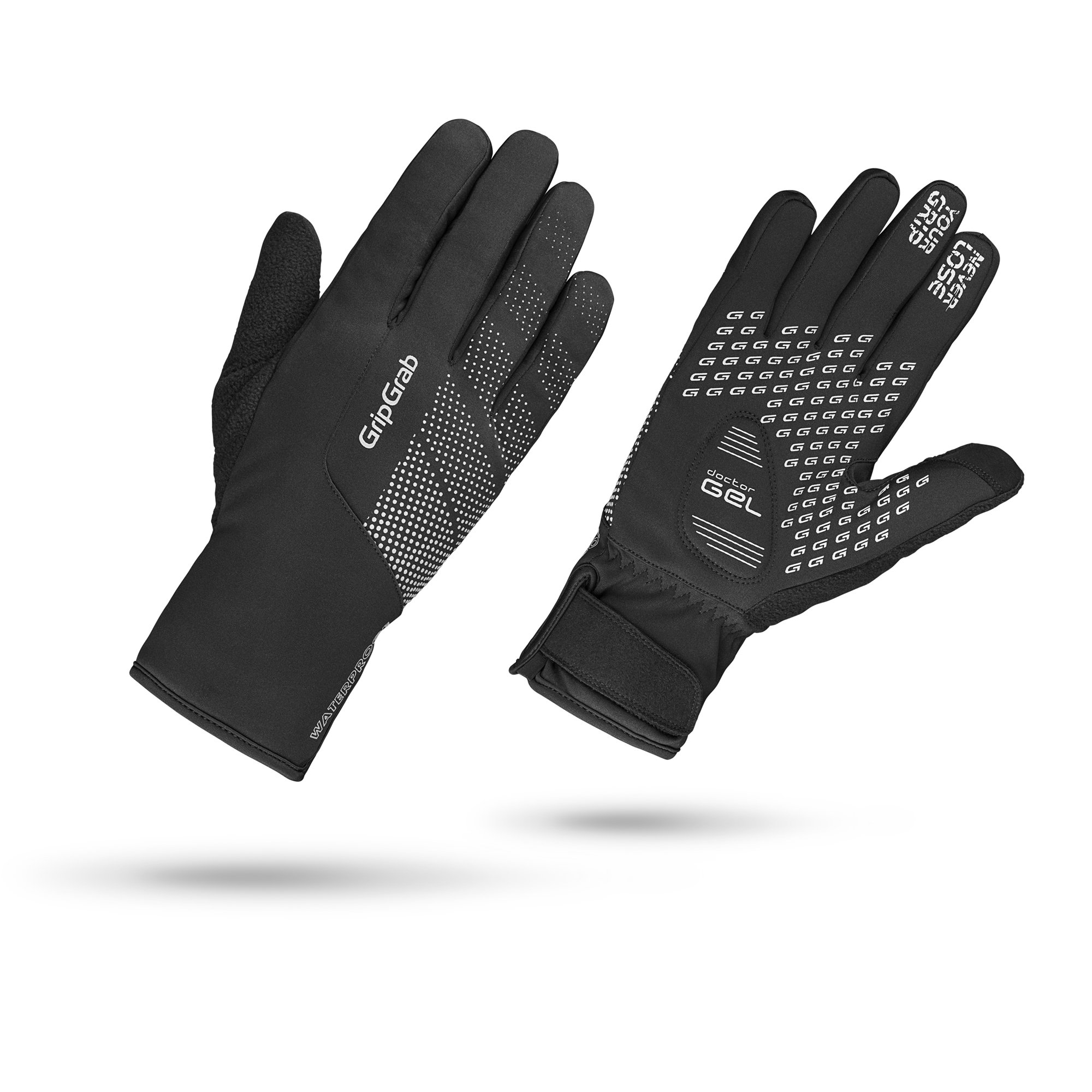 GripGrab Ride Waterproof Winter gloves